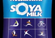 Hollandia Soya Milk Unveils 100ml Sachet Packs-marketingspace.com.ng