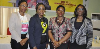 9mobile Partners Girl Effect, iSON To Empower Girls-marketingspace.com.ng