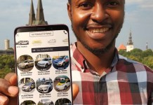 Taxigo Launches, Set To Displace Uber, Taxify-marketingspace.com.ng