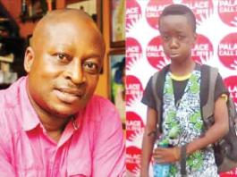 Brand Campaign Publisher, Dickson Akinwumi, Son for Burial on September 21-marketingspace.com.ng