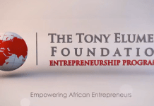Tony Elumelu Foundation to Launch World's Largest Digital Platform for African Entrepreneurs-marketingspace.com.ng