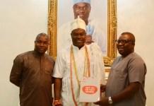 Ooni of Ife Applauds Airtel for Olojo Festival Sponsorship-marketingspace.com.ng