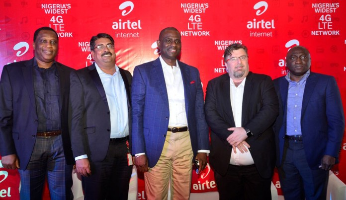 Airtel Now Has The Widest 4G Coverage In Nigeria – Ogunsanya-marketingspace.com.ng