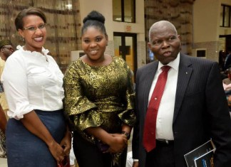 Malta Guinness Plays Big At 34th Omolayole Management Lecture-marketingspace.com.ng