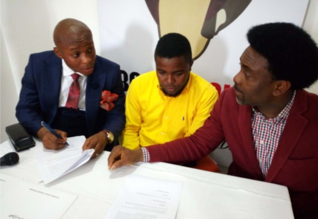 Skala Wee Pens New Management Deal With Samsong's Boogie Down Concept-marketingspace.com.ng