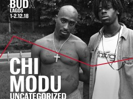 Budweiser Presents Uncategorized With Legendary Hip Hop Photographer Chi Modu At Budx Lagos-marketingspace.com.ng