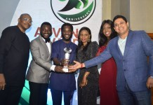 ADVAN Awards 2018: Airtel's SmartRecharge Wins Campaign Of The Year-marketingspace.com.ng