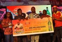 More Winners Emerge In The Hero Beer Consumer Promo-marketingspace.com.ng