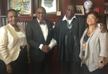 AU, APRA Resolve To Tackle Africa's Image Challenges-marketingspace.com.ng