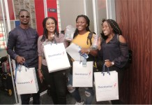 Quickteller Treats Customers To Fun Weekend In Dubai …Fetes Them At 'One Africa' Global Events-marketingspace.com.ng