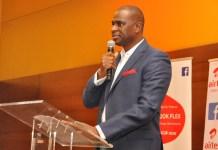 Airtel's CEO, Ogunsanya, Named Credit Management Director Of The Year-marketingspace.com.ng