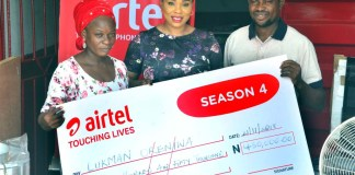ATL 4: Airtel Empowers Hearing-Impaired Caterer …Provides Fully Furnished Restaurant, Financial Support