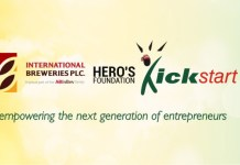 IB PLC Hero's Foundation Kickstart Set To Reward Young Nigerian Entrepreneurs Dec 18-marketingspace.com.ng