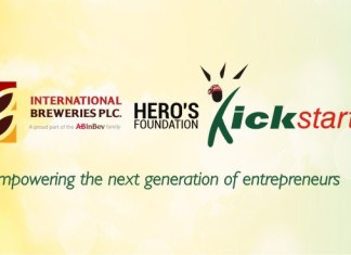 IB PLC Hero's Foundation Kickstart Set To Reward Young Nigerian Entrepreneurs Dec 18-marketingspace.com.ng