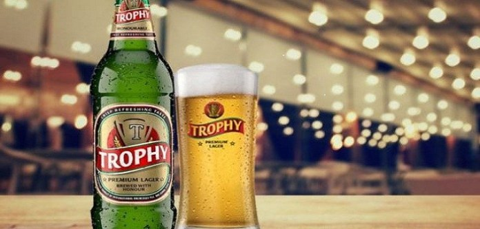 Trophy Lager Honours Alaafin With Carnival, Rewards More Consumers-marketingspace.com.ng