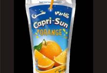 Capri-Sun Introduces New 100ml Pouch Size-marketingspace.com.ng