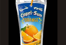 Capri-Sun Introduces New 100ml Pouch Size-marketingspace.com.ng