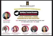 Ugo Geri-Robert, Folake Ani-Mumuney, Others to Speak At 7th BJAN Consumer Rights Day-marketingspace.com.ng
