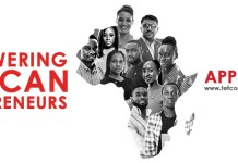 The Tony Elumelu Foundation to Announce Selected Entrepreneurs for 2019 Programme on March 22, 2019-marketingspace.com.ng