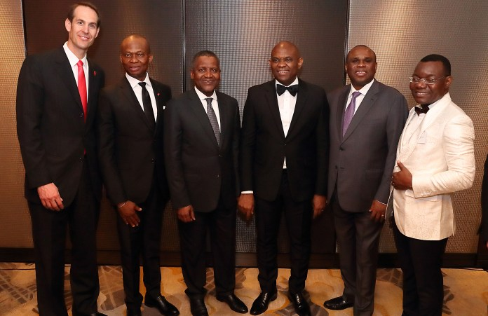 UBA Group Launches Full Banking Operations In The UK-marketingspace.com.ng