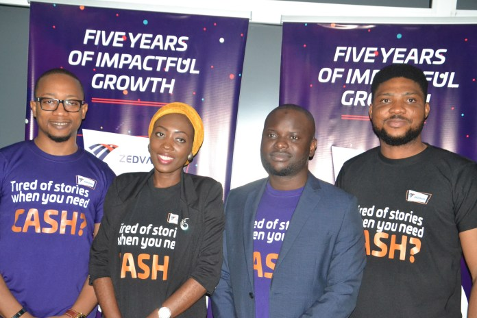 Zedvance To Deepen Financial Inclusion As It Celebrates 5 Years Of Impactful Growth-marketingspace.com.ng