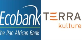 Ecobankpay Partners Terrakulture To Promote African Culture-marketingspace.com.ng