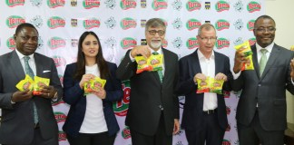 TGI Distri Storms Seasoning Market With The Launch Of Terra Seasoning Cubes -marketingspace.com.ng