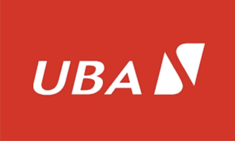 UBA logo - Marketing Space l Brands and Marketing in Nigeria