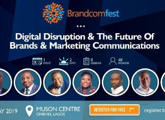 Brand Communicator Set To Organise Brandcomfest In Lagos-marketingspace.com.ng