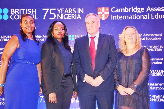 Nigerian Students Receive Awards After Excelling In Cambridge Examinations-marketingspace.com.ng