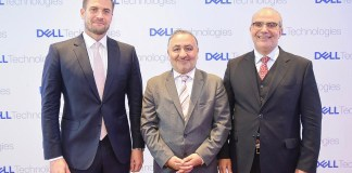 Dell Technologies Commits To Driving Nigeria's Digital Transformation Agenda-marketingspace.com.ng