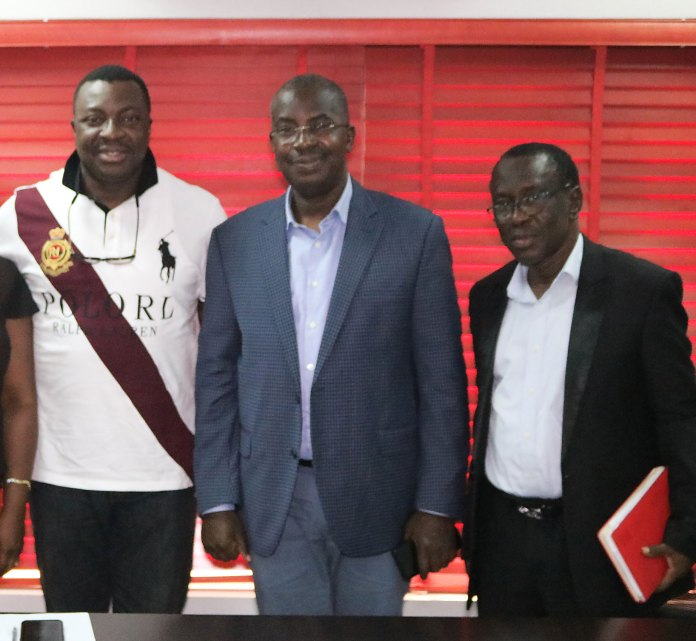 NTA/Hotsports Spice Up Live Broadcast Of AFCON 2019 With Comedy-marketingspace.com.ng