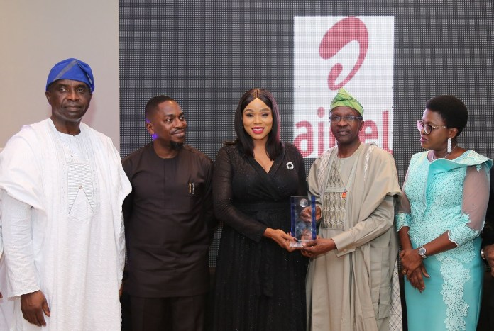 Rotary Honours Airtel For Service To Humanity-marketingspace.com.ng