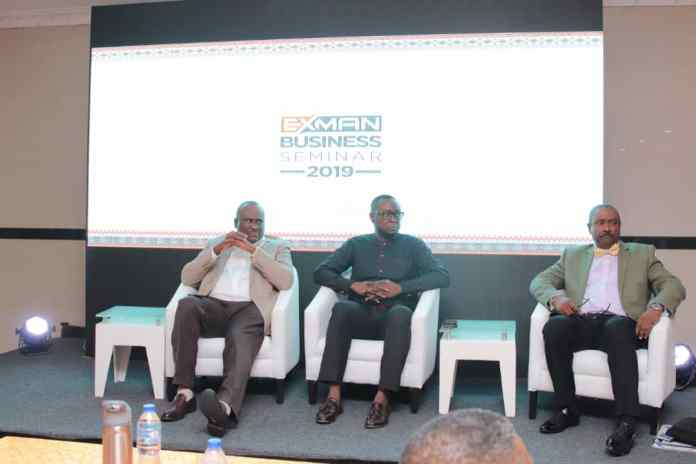 Ikpoki, Thorpe, Olubodun Task Experiential Marketers To Engage CEOs, SMEs-marketingspace.com.ng