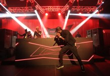 Three Exciting Days With Nigeria's Favourite Celebs At BUDXLagos-marketingspace.com.ng