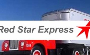 Red Star Express Announces Upcoming AGM-marketingspace.com.ng