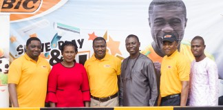 Winners Emerge From BIC Shave, Play and Win Consumer Promotion-marketingspace.com.ng