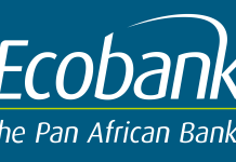 UNILAG VC Lauds Ecobank, To partner On Entrepreneurship, Youth Development Initiatives-marketingspace.com.ng