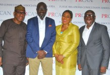 New PRCAN Leadership Offers Assistance To FG On FBI Wanted List-marketingspace.com.ng