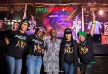 Art Castle Academy Wins3rd Edition of Felabration Afrobics Dance Competition-marketingspace.com.ng