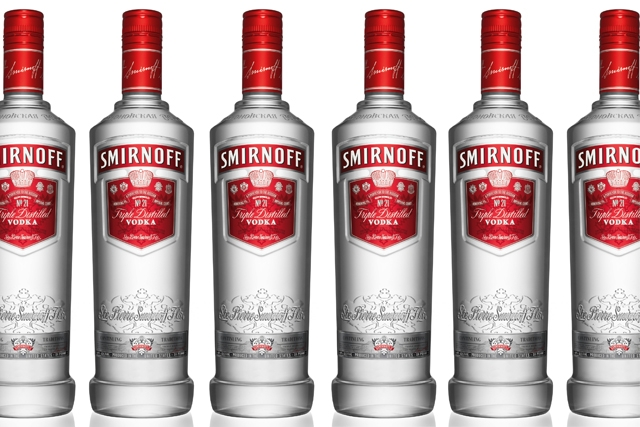 Smirnoff Begins First Global Campaign In 25 Years-marketingspace.com.ng