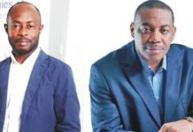 Change Of Baton: DDB Lagos Names Dosekun MD, Odigbo Becomes VC,GMD-marketingspace.com.ng