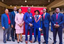 University Dons Proffer Solutions To Africa's Economic Prosperity At The UBA Professorial Lecture-marketingspace.com.ng
