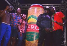 Thrills, Fun, Excitement At Hero Fiesta, Unveils New Echefula Cans, Labels-marketingspace.com.ng