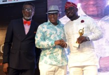 Odion Aleobua Emerges NIPR's 'Rising PR Practitioner Of The Year' 2019-marketingspace.com.ng