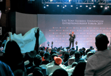 Tony Elumelu Foundation To Open Applications For The 2020 TEF Entrepreneurship Programme On January 1, 2020-marketingspace.com.ng