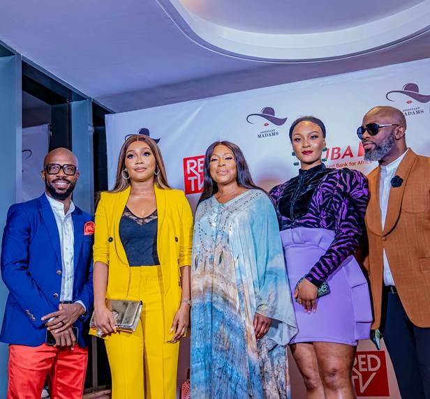 UBA Supports Creative Industry With REDTV's New Series Assistant Madams-marketingspace.com.ng