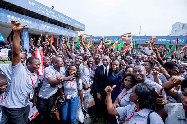 TEF Opens Application For 2020 Startup African Entrepreneurship Programme-marketingspace.com.ng