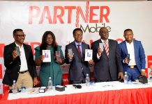 Partner Mobile Unveils EV1, Partners Ntel To Avail Nigerians 4G LTE-marketingspace.com.ng