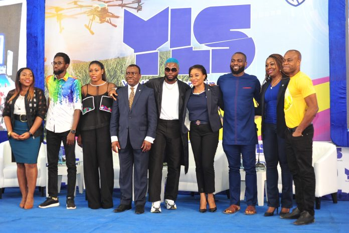 Stanbic IBTC Aims To Groom Future Business Leaders Through YLS-marketingspace.com.ng